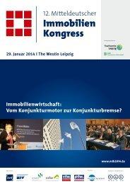 Kongresszeitung zum Download (PDF) - 12. MIK 2014