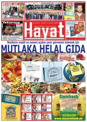 PDF SAYI 41 - Hayat Online