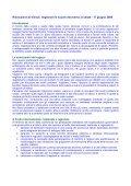 Risoluzione di Vilnius - Marketing sociale e Comunicazione per la ... - Page 2