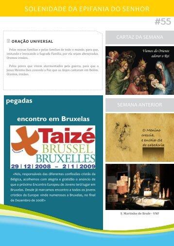 Boletim - Diocese de Braga