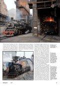 Dampf im Stahlwerk Beitai - Tanago.de - Seite 2