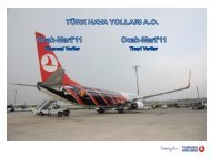 Mart 2011 - Turkish Airlines