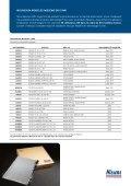 RADIATEURS 5 MM - Nissens - Page 3