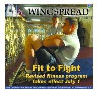 RANDOLPH AIR FORCE BASE No. 25 • JUNE 25, 2010