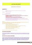HerBruikBare goederen - Stad Oudenaarde - Page 7