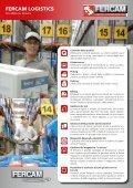 Vantaggi Logistica - Fercam Logistics - Page 2
