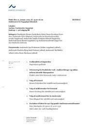 AARHUS UNIVERSITET Deltagere - For Studerende - Aarhus ...
