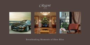 Regent Summer Package 2012 - Fischers Fritz