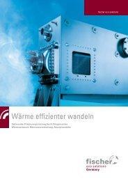 Deutsche - Fischer Group