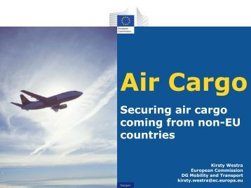 performed by an EU aviation security validator - fiata