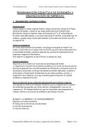 Ejemplo E. y Org.Emp 2 - Ecobachillerato