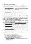 4. Definizione di programmi, azioni, servizi per il 2009 - Sociale ... - Page 3