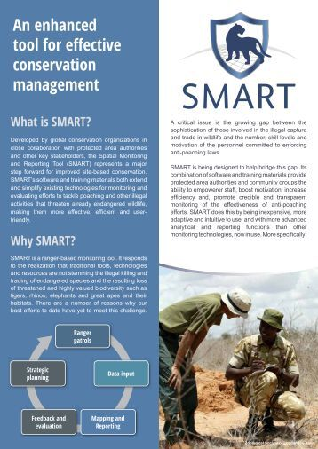 What is SMART? - IUCN Portals