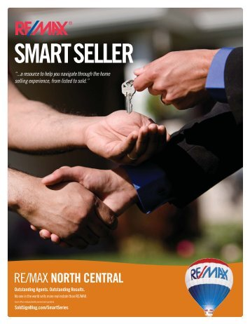 Smart Seller guide - Homes Minneapolis