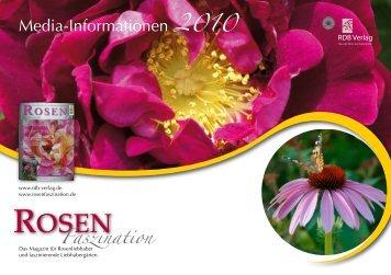 rosen - RDB Verlag