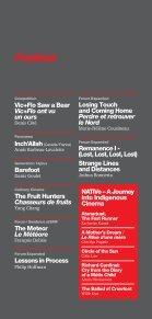 Téléchargez la brochure - Telefilm Canada - Page 3