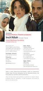 Téléchargez la brochure - Telefilm Canada - Page 5
