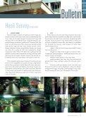 Bulletin Graha Niaga | Edisi Perdana - Grahaniaga Tatautama, PT - Page 5