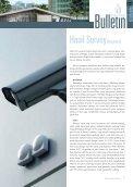 Bulletin Graha Niaga | Edisi Perdana - Grahaniaga Tatautama, PT - Page 7