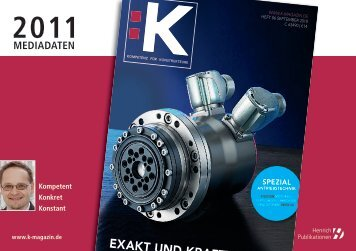 deutsch [PDF] - K Magazin