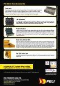 Peli Storm - High Technology Sources Ltd - Page 4