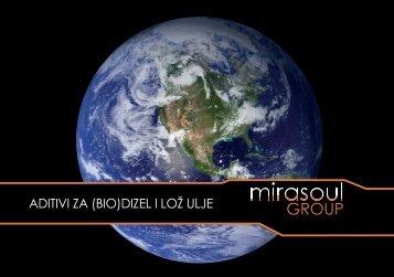 Mirasoul Katalog