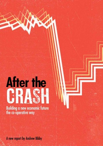 After the Crash - Andrew Bibby