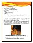 GHID DE PREVENIRE ŞI STINGERE A INCENDIILOR - Page 4