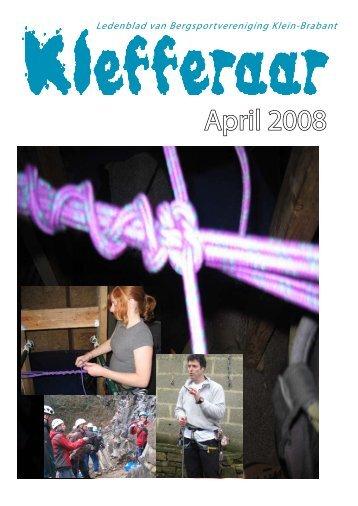 April 2008 - Bvkb