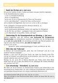 Gemeindebrief Juni / Juli 2012 - Ev.-Luth. Kirchgemeinde Dresden ... - Page 6