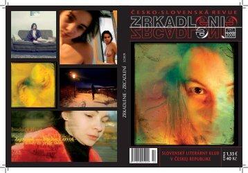 Zrkadlenie 03 PDF - 2,13MB - Slováci vo svete