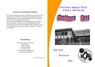 Flyer Chorklasse - Stand 11.2012.pdf - Nicolaus-August-Otto-Schule