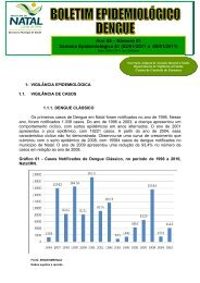 Ano 04 – Número 01 Semana Epidemiológica 01 (02/01/2011 a 08 ...