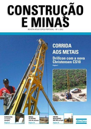 CORRIDA AOS METAIS - Atlas Copco