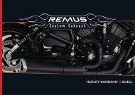 PDF Katalog als download - Remus