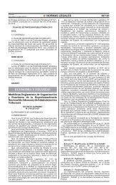Decreto Supremo Nº 016-2013-EF