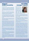 EURES - Ústredie práce, sociálnych vecí a rodiny - Page 4