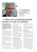 Info nr 8/2010 - IF Metall - Page 7