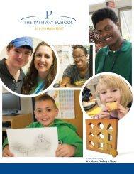 2014 Pathway School Annual Report
