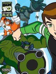 Poster 1 - Cartoon Network