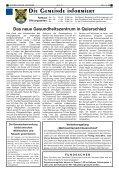 Quierschieder Weihnachtsmarkt - Gemeinde Quierschied - Seite 3