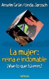 La mujer: reina e indomable - Editorial Sal Terrae
