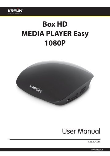 iconBIT XDS200DUO Media Player Download Drivers