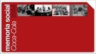 Informe 2004 - Coca-Cola