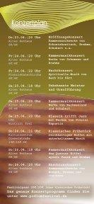 Festival `09 Esslingen - Podium Festival - Seite 5