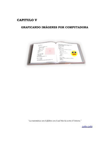 CAPITULO V.pdf - Repositorio UTN