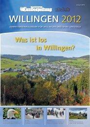 WILLINGEN 2012