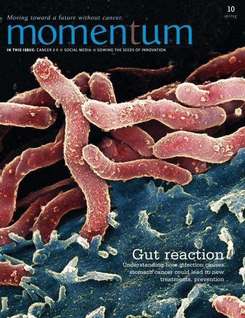 Current Issue PDF - Vanderbilt-Ingram Cancer Center