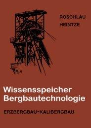 Wissensspeicher Bergbautechnologie (1974) - WordPress.com