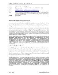 Risiko und Renditen ethischer Investments - Xecutives.net